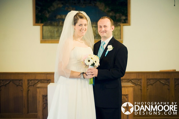 Andrew and Amy