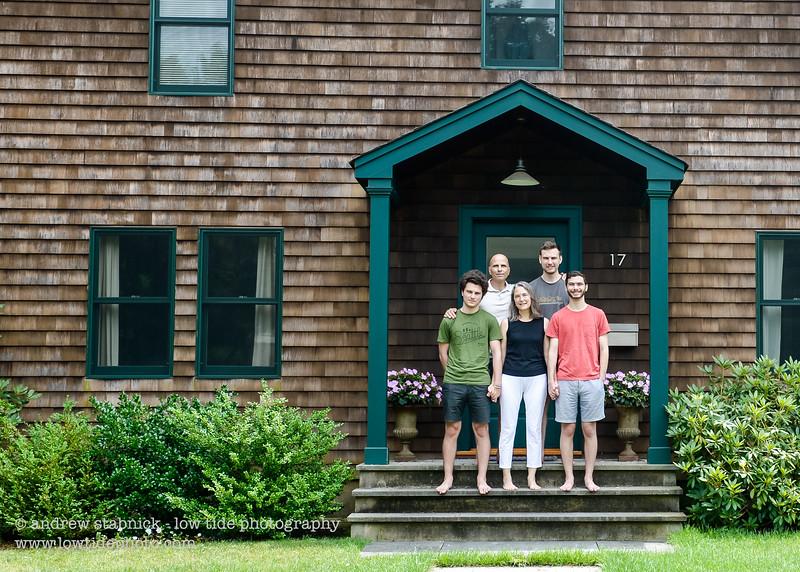 The Turco Family