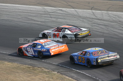 White Mountain Motorsports Park 2005