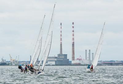 Mason Hayes & Curran Sailing