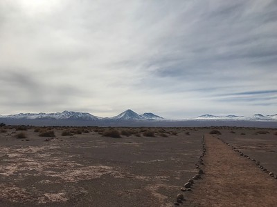 Chile Trip July 2018
