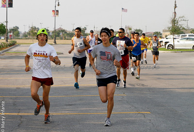 RGV Running Events