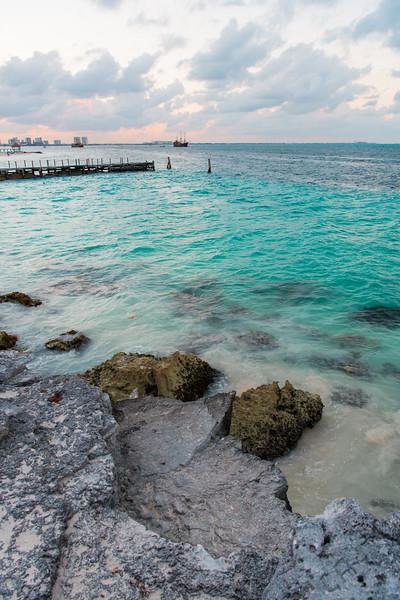 2018_04_03 Cancun