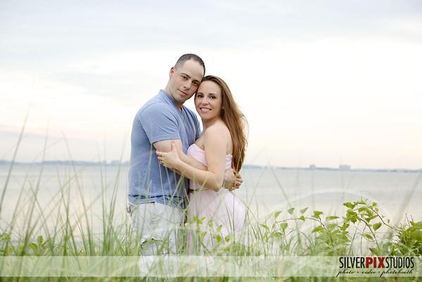 Lauren + Anthony
