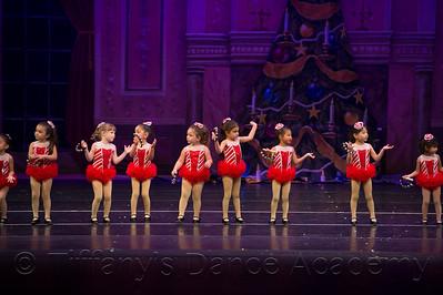 2016 Dancing Holiday Magic 12:30PM