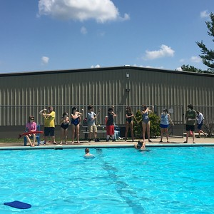 Camp Connect (ASD & TS) 2018