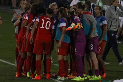 2014 USWNT vs. France