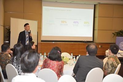 SWIFT Corporates Forum Indonesia