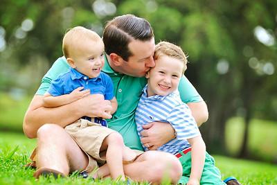 2015 Cornall Family Proofs