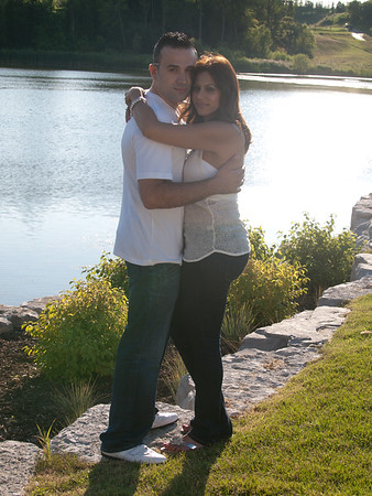 Iriny and Mike