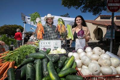 Hall's Organic Farms