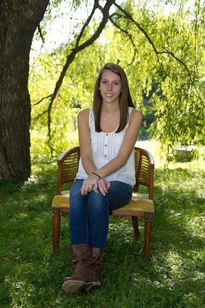 Lauren {2014 Senior}