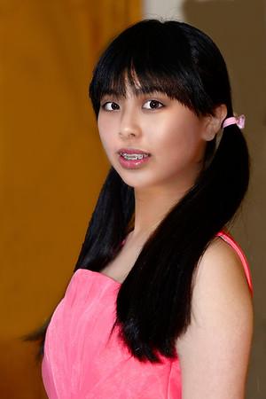 Sarah Tuan, pianist