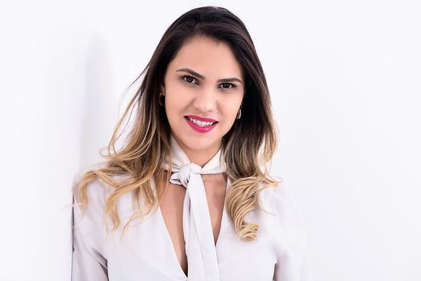 Ensaio Pré Candidata a vereadora do PL Rosane