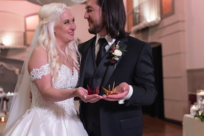 The Wedding of Nicole & Nori ~ 07.04.2021