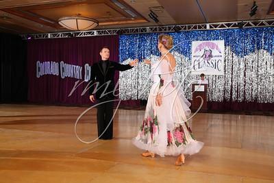 02 Ballroom - International Standard