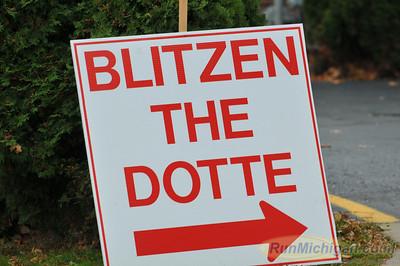 Miscellaneous photos - 2013 Blitzen the Dotte Run