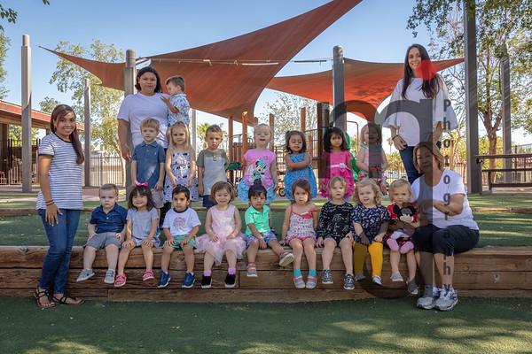 DGM 2018-2019 Toddler, Classroom 5, Ms. Hillary