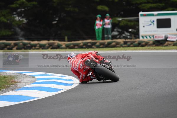 Oz MotoGP 08