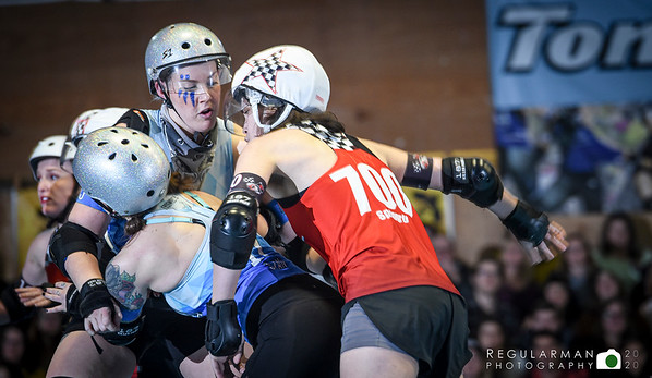 2020-01-24 Heartless Heathers v Break Neck Betties