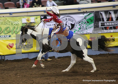 Miss Rodeo USA