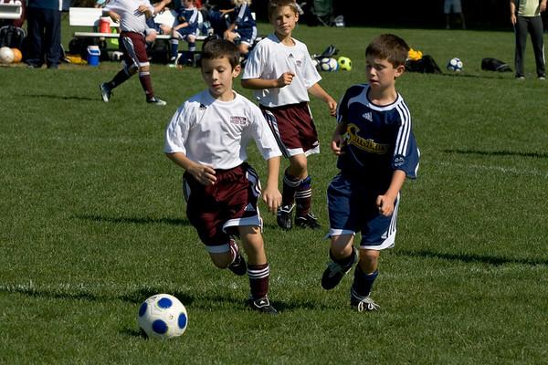 09-21-2008 Farmington -vs- Simsbury