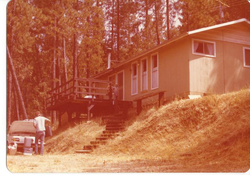 Cabin at Westpoint