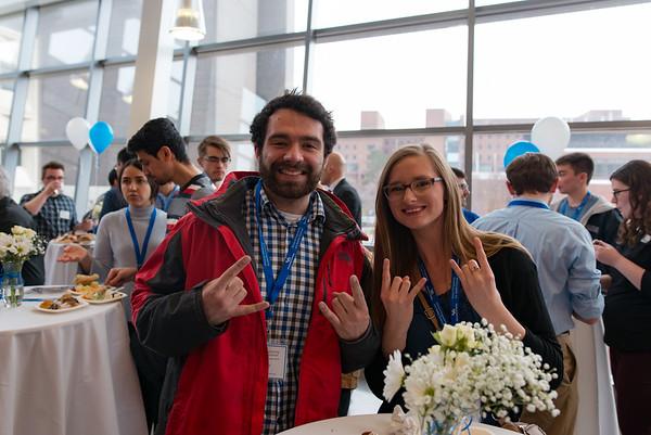 Graduate Student Events