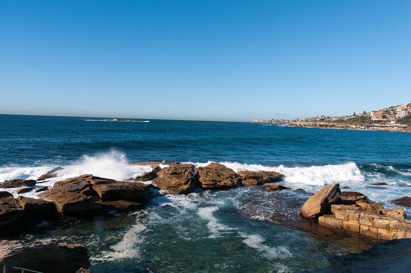 Coogee Bay Rock Pool