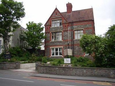 Amitabha Buddhist Centre, Bristol, UK