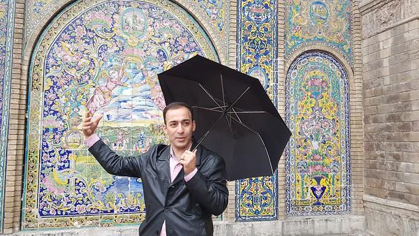 Иран со Светланой Паша. Часть 1