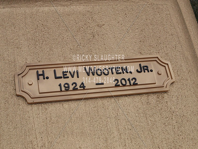 Uncle Levi Wooten Homegoing