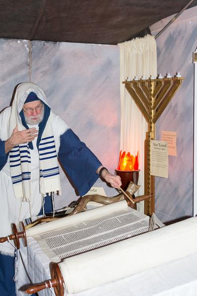 2015 12 Walk Through Bethlehem