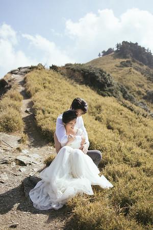 Pre-wedding | Ryan + Sherry