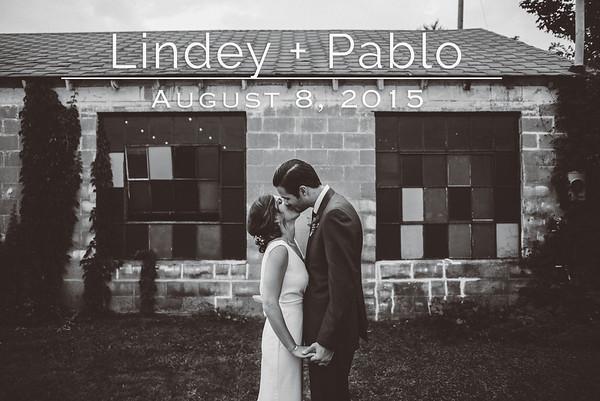 Lindey & Pablo
