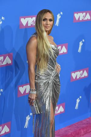 2018 MTV VMAs - Arrivals