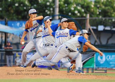 Kaiser Baseball - Mau 5-13-14
