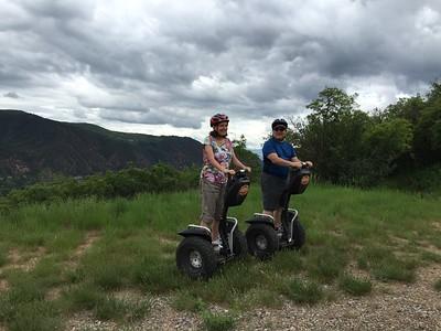 Glenwood Springs/Train Vacation