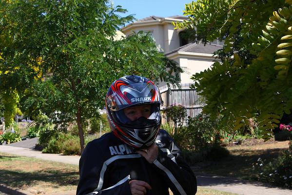 Motorcycle people