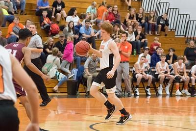 2017-18 Boy's Basketball