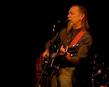 Gypsy Dave Smith