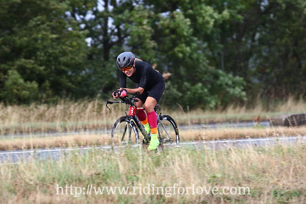 Pendle Forest CC 10M TT (100 Riders), Levens , July 28 2018