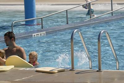 2011 Swim lessons