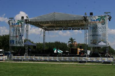Tampa Bay Carnival Fest
