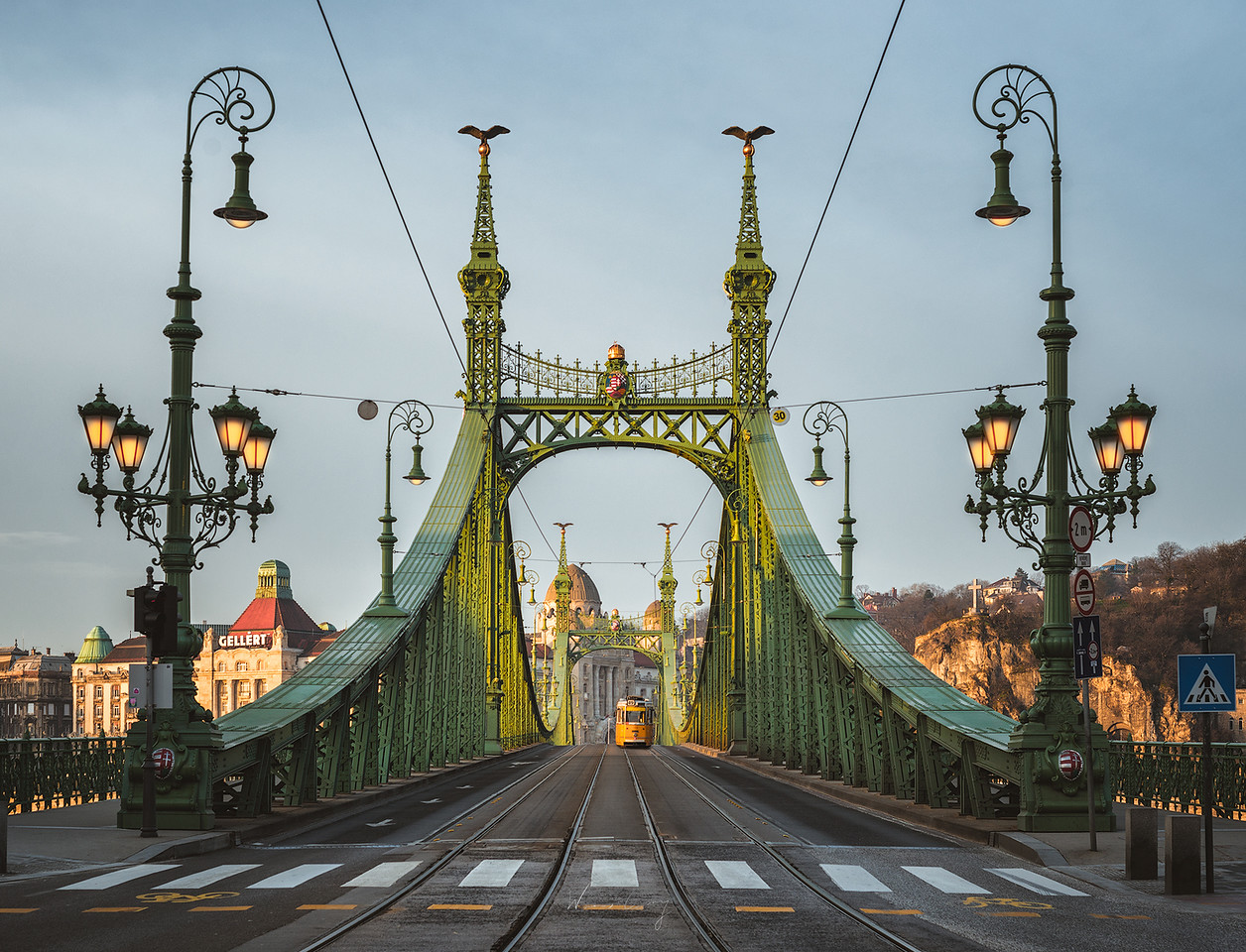 布達佩斯景點介紹、拍攝建議與行程推薦與布達佩斯自由行參考 by 旅行攝影師張威廉 Wilhelm Chang