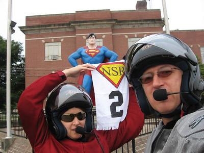 Rider 2 Mike & Betty Ann Ligons