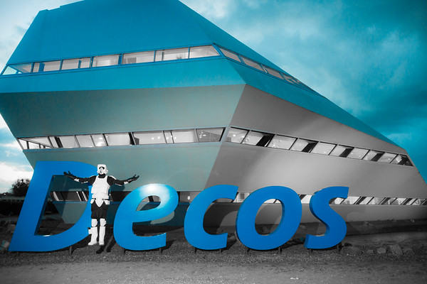 Decos Space To Be Fotocontest