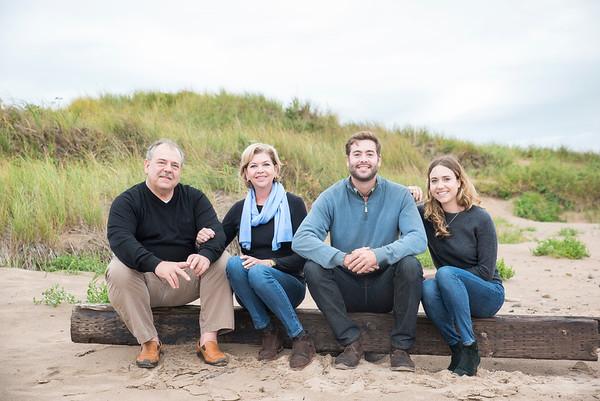 Thomas Family - 2017
