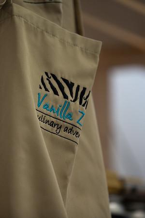 Vanilla Zulu