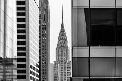 Manhattan - February 7, 2016